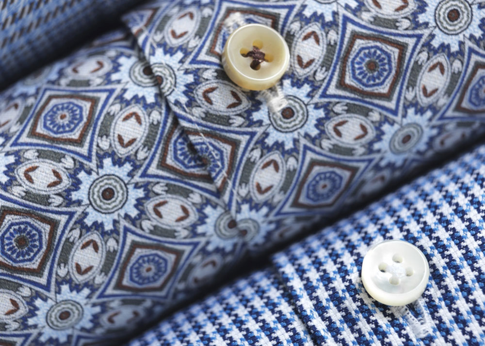 Mens Clothing in Tunbridge Wells - Shirts by Gray & Co.