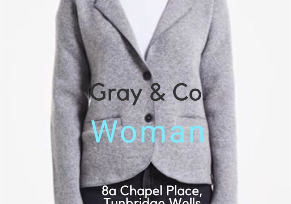 Gray & Co. WOMAN