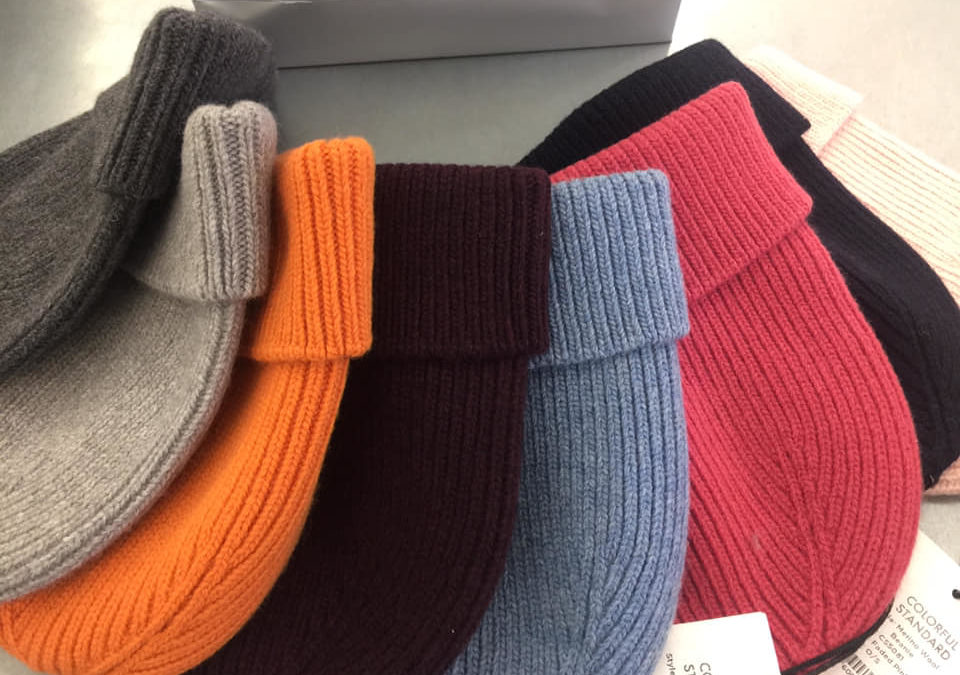 Beanie Hats – The perfect Christmas present